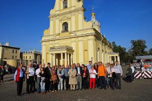 St.Petersburg-Group